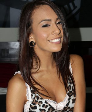 Janice Griffith in Please Daddy... Please!