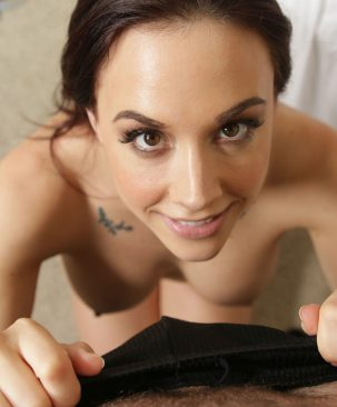 Chanel Preston in Porn Star Experience