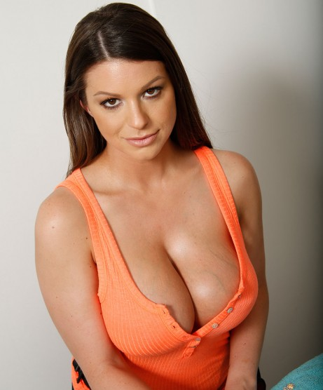 Brooklyn Chase in Stress Relief